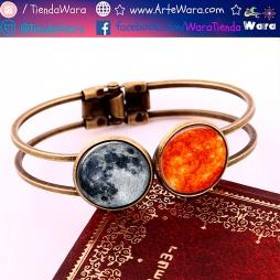 2 luna y sol